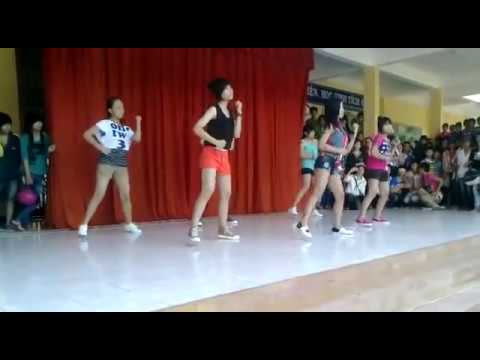 Roly Poly cover