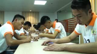 Xuất khẩu lao động Đài Loan: Thi tuyển đơn hàng Duệ Năng (Gogoro) đợt 1 ngày 20/02/2017