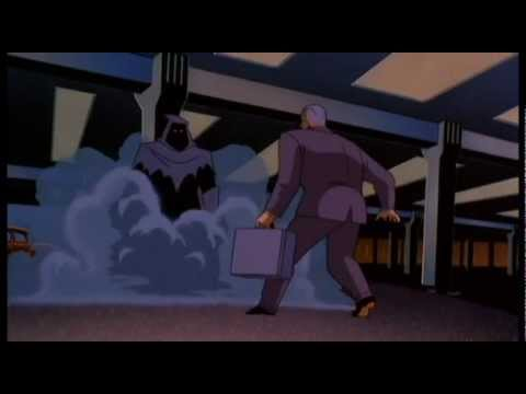 Batman (rusted From The Rain) Amv video