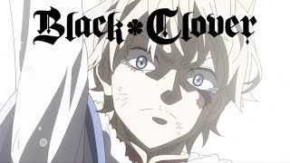 The First Wizard King! | Black Clover