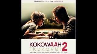 Kokowääh 2 - Original Soundtrack - Dirk Reichardt - Weekend