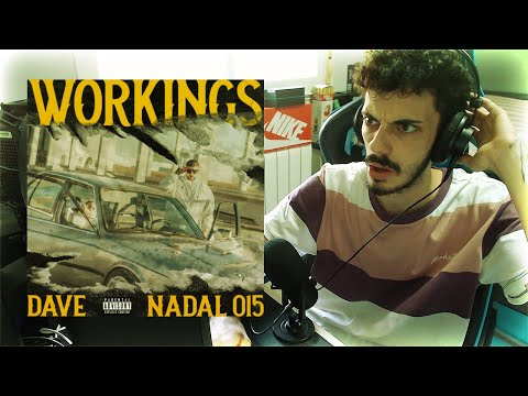 Download Lagu [REACCIÓN] DAVE feat NADAL015 - WORKINGS 