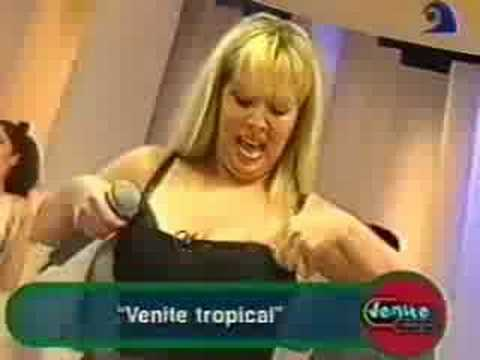 """Karina Crucet - """"El Baile de la Cocotera"""""""