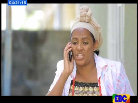 Betoch Part Amharic 196 Comedy Ethiopian Series Drama By EBC