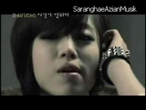 Davichi (다비치) - Time Please Stop ( Feat Eunjung) [MV Kpop]