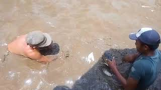 Lomba Gogoh Ikan Lele Pt Dgw Di Jatiroto