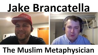 Video: I Converted to Islam because I loved the Simplicity and Oneness of God - Jake Brancatella (Transfigured)