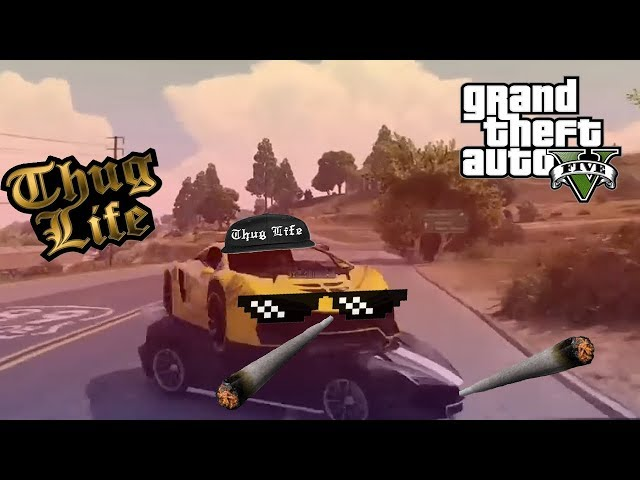 GTA 5 Thug Life Funny Videos Compilation #2 (GTA 5 Funny Videos)
