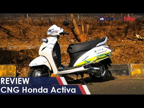 Play Honda Activa CNG Review - NDTV CarAndBike in Mp3, Mp4 and 3GP