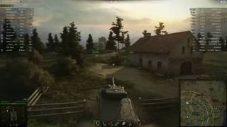 Первый бой на шведском преме,и колобанов,рэдлик..