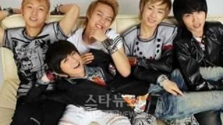 D-NA Dae Guk Nam Ah Members