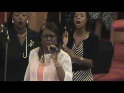 19 May 2013, Harvest Praise Team singing No God like Jehovah