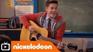 School of Rock | Freddy's Song | Nickelodeon UK