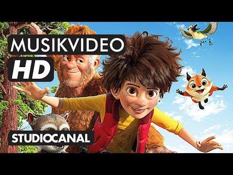 BIGFOOT JUNIOR | Musikvideo | Lukas Rieger - We won't stop (Titelsong) | Jetzt im Kino! streaming vf