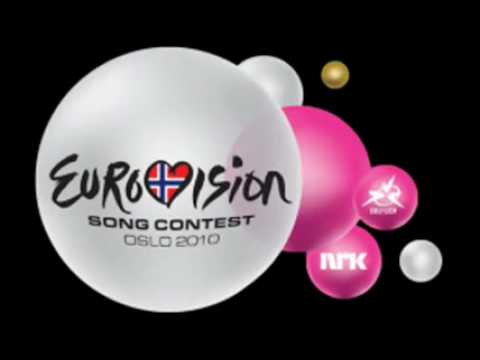 Madcon - Glow ( Official Eurovision Songcontest Flashmob Dance 2010 ) Share The Moment! video