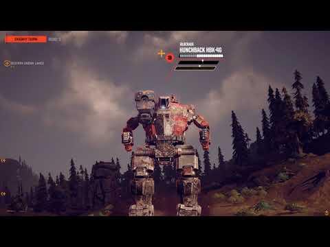 Battletech | Обзор игры 🔥 играем в Battletech (она же БатлТэч)
