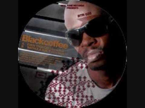 Blackcoffee* Black Coffee·feat. Zonke - Gardens Of Eden / Trip To Lyon