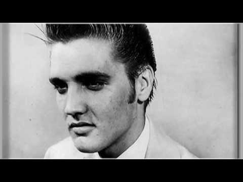 Elvis Presley - I'll Never Let You Go (Little Darlin')