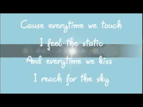 Cascada - Everytime We Touch (slow Version+lyrics On Screen) video