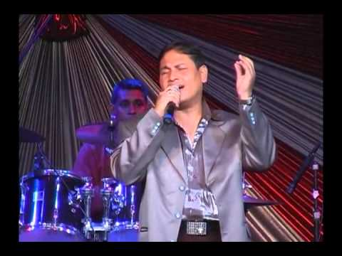 Chukar mere man ko by Kumar Bappa - Live in Suriname