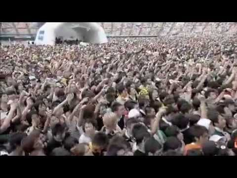 Hoobastank -  The Reason Live with Awesome Crowd