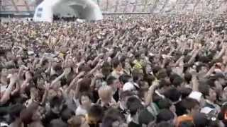 Download Lagu Hoobastank -  The Reason Live with Awesome Crowd Gratis STAFABAND
