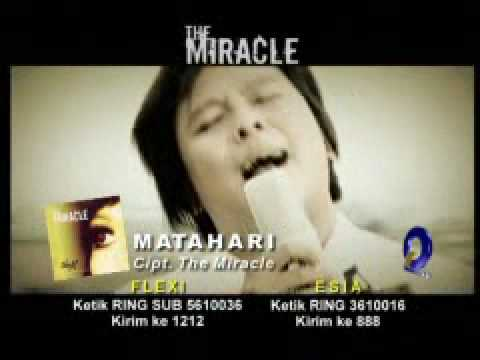 The Miracle -