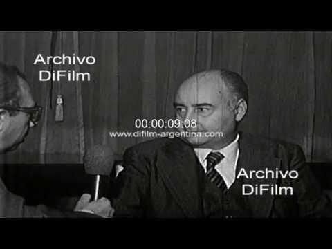 DiFilm - Juan Alemann exteriorizacion de patrimonios 1977