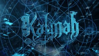 KALMAH - Evil Kin (Lyric video)