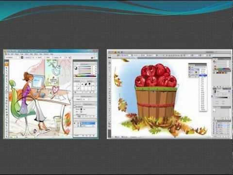 Programas para diseño grafico
