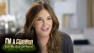 Meet... Caitlyn Jenner | I'm A Celebrity... Get Me Out Of Here!