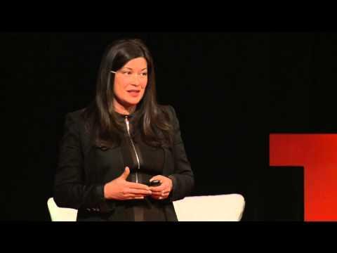 What's your contribution? Nanea Reeves at TEDxSanJuanCapistrano