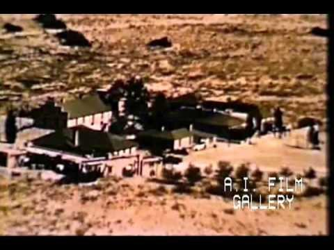 Miracle on the Mesa: Hopi Indian culture, 1950