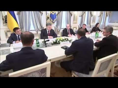 Ukraine Peace Talks: Normandy format involves officials from Ukraine, Russia, Germany and France