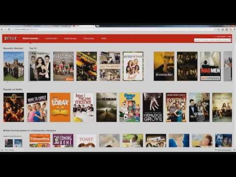 How To Get American Netflix in Canada/UK - Best DNS Codes!!!