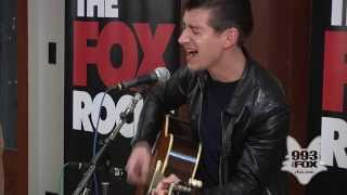 Watch Arctic Monkeys No 1 Party Anthem video