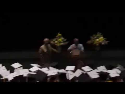 2014 Keene High School Scholarship Award Night ~ Music Awards Done Right!!