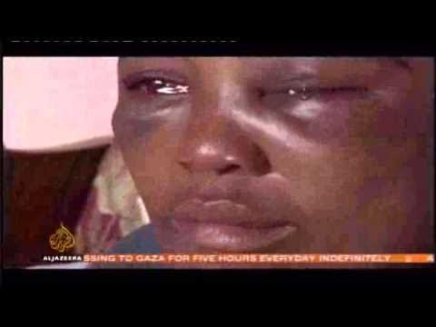 Corrective Rape And Murder Continues In South Africa video