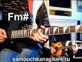 Виктор Цой Группа крови Тональность Fm Песни под гитару mp3