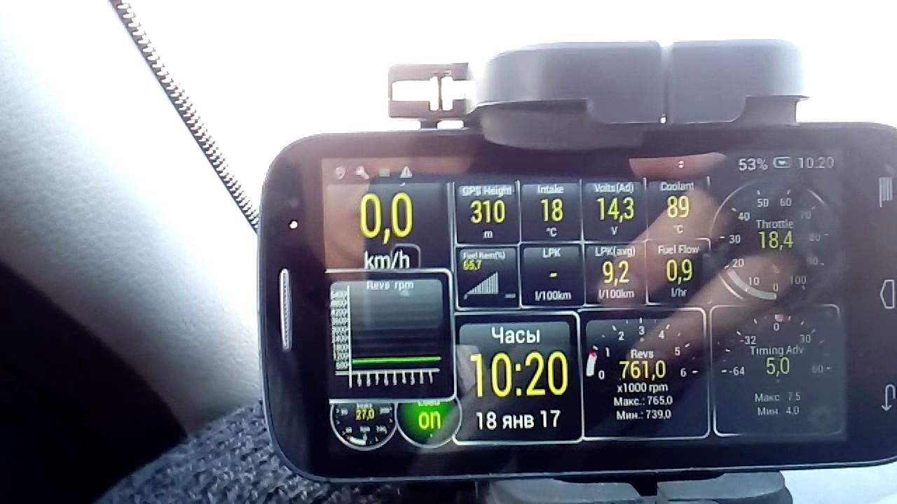 Компьютерная диагностика автомобиля логан-2 своими руками 91