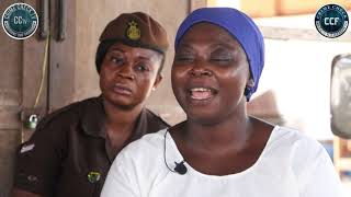MY HUSBAND INTRODUCED ME TO COCAINE - WOMAN IN PRISON REVEALS