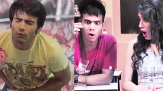 April Fool's Day | Funny Moments of Kota Toppers and Life Lafde Aur Bandiyan
