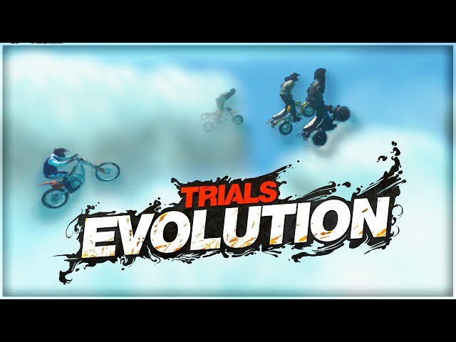 Trials Evolution 'Ethan Needs Sex Education' (With Zerkaa, TBJZL and Behzinga)