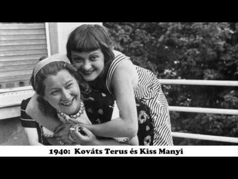 15 Régi Kép Híres Magyar Színészekről