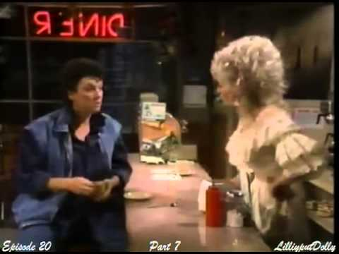 Dolly Parton  Tyne Daly - If I Could Be There on Dolly Show 1987/88 (Ep 20, Pt7) thumbnail