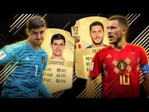 DE DUURSTE TRANSFER VAN DEZE TRANSFERPERIODE! | HAZARD NAAR BARCELONA?! | FIFA 19 TRANSFERS