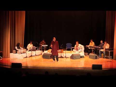 Chappa Chappa Charkha Chale - Suresh Wadkar live London concert...