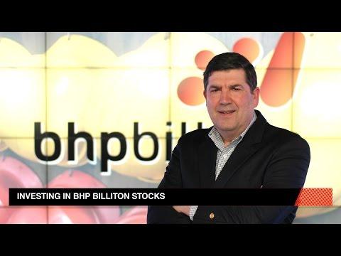 Investing In BHP Billiton