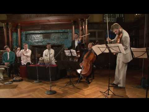 The Silk Road Ensemble: Rustem