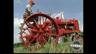 World War 2 Production 1942 Farmall H Tractor - Classic Tractor Fever